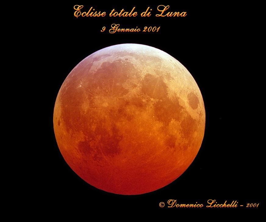 Luna Rossa 2001