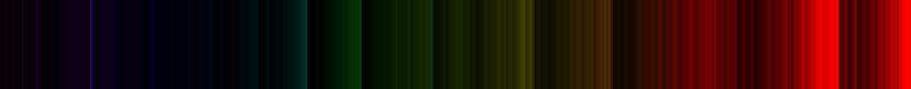 spettro Omicron Ceti (Omicron Balena)
