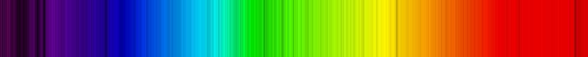 spettro β Geminorum (Polluce)