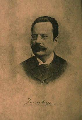 Salvatore Trinchese